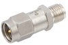 2W/10dB RF Fixed Attenuator, SMA Male to SMA Female Passivated Stainless Steel Body Up to 6 GHz -- LCAT1000-10