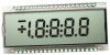 NUMERIC LCD DISPLAY -- 19J7541