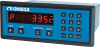 Two Stage Valve Control Batch Controller -- DPF-310 Series