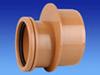 PlastiDrain Reducer BN 110x82 S/S -- 4P11A TC
