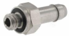 M5 External Thread Barb Fitting -- M5H Series -Image