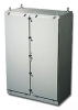 Multipurpose Floor Mount Enclosure -- N364812DDRT - Image