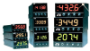 Programmable Temp/Process Controllers -- CNi