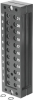 Multi-tube connector -- KM-22-B -- View Larger Image