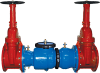 212-350 - Double Check Backflow Preventer -- View Larger Image