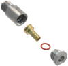Coaxial Connectors (RF) -- 744-1380-ND - Image