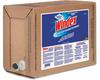 WINDEX AMON-D GLASS CLNR BG-N-BX 5 GL -- DRK 90122