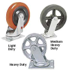 Heavy Duty Caster -- GLC329 - Image