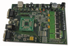 dsPICDEMTM MCLV Development Board -- DM330021