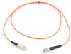 Reference Cable, FC to SC, Simplex 62.5, 1-m -- FORC-FCSC-1M