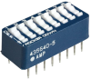 DIP Switches -- 450-1215-ND - Image
