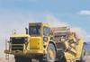 623G Wheel Tractor Scraper - Image