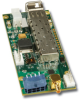 Focal™ 914 1/2 PC-104 Media Converter and Multiplexer -- 914-HDM - Image