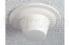 2.4 GHz  3.5 dBi Ceiling Mount N Female Connector -- HG2404CU-NF - Image