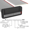 Rectangular Cable Assemblies -- A1BXG-2636G-ND -Image