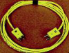 Sheathed Thermocouple -- 49002202