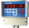 Ramp and Soak Process Controllers -- CN1514 and CN1517 Series