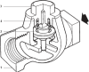 Temperature Cut-out Valve -- TCO1 - Image