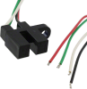 Optical Sensors - Photointerrupters - Slot Type - Transistor Output -- 480-4971-ND -- View Larger Image