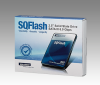 SQFlash SSD 820 series, retail package -- SQF-S25 820RT -Image