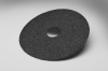 3M 501C Coated Alumina Zirconia Fibre Disc - Coarse Grade - 50 Grit - 4 1/2 in Diameter - 7/8 in Center Hole - 50414 -- 051111-50414 - Image