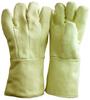 Chicago Protective Apparel Fiberglass/Para Aramid Blend Heat-Resistant Glove - 14 in Length - 234-KV -- 234-KV - Image