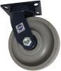 Heavy Duty Kingpinless Caster -- 75 Series