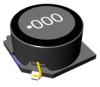 SMD Power Inductors (NS series) -- NS10145T152MNA -Image