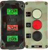SHAMROCK RC-3M334 ( 3 STA BOX SYMBOL LEFT STOP RIG ) -Image