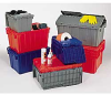ORBIS Solid-Color FliPak Totes -- 4414400