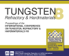 Tungsten, Refractory & Hardmaterials VIII