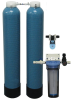 Type II Point of use Laboratory Water Purification Systems -- 2635S2-1/2