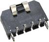Rectangular Connectors - Headers, Male Pins -- WM3888DKR-ND -Image