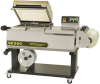 SE550 Manual Shrink Wrapping System