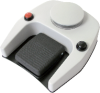 Foot Operated Control Switch -- Infrared Wireless Digital - Single - Image