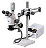 Zeiss Stemi 2000-C, Boom Stand, 5MP Digital LED System, Color -- NT85-380