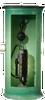Open Wetwell Grinder Pump Station -- Fiberglass Basin