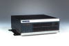 Intel® Atom N270 Fanless Compact System with Dual LAN, 12 x COM, 16 x DI, 16 x DO -- ITA-1000