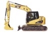 311D LRR Hydraulic Excavator - Image