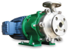 Magnetic Drive Pump -- MPL Series