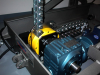 Serapid Mechanical Scissors Lift -- 48-SC-080