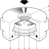 Balanced Pressure Wafer Steam Trap -- BPW32 - Image