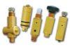 Miniature Pressure Regulator -- MAR-1