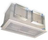 Ceiling Ventilator,900 CFM,115 V -- 5AE78