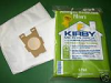 Kirby Micron Magic HEPA Filtration with Allergen Reduction Bags - Style F - Genuine - (6 Pack) -- K-E204808G
