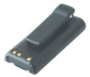 I-17 Battery Ni-Cd 7.2V 1100mAh for IC-F3GT, F3GS, F4GT, F4GS, F21BR, F21GM -- I-17 - Image