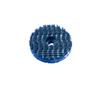 3M(TM) Dual Lock(TM) Reclosable Fastener 400 SJ3441 Black, 1 in x 50 yd, 0.16 in (4.1 mm) -- 021200-86229