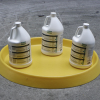 Round Spill Tray -- 56095