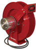 Spring Retractable Cable Welding Reel -- WCH80001