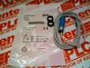 SICK OPTIC ELECTRONIC VTF18-3F1612 ( (6012880) PLASTIC, STRAIGHT, 100MM, PNP, 2M CABLE, LIGHT OP.,,VTF18-3F1612 PROX 100 MM, VTF18-3F1612 P. PRO ) -Image